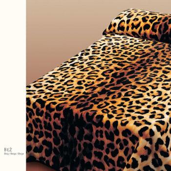 Deka Ster-Leopard 220x240 cm