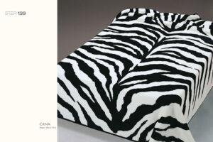 Deka Ster-Zebra 220x240 cm