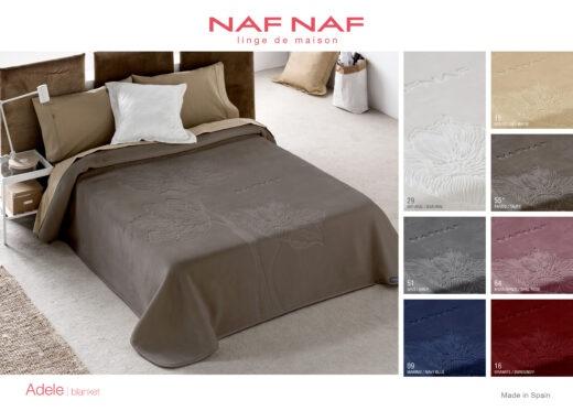 Naf Naf deka Adele 220x240 cm