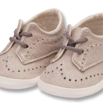 cipelice za bebe svijetlo bež