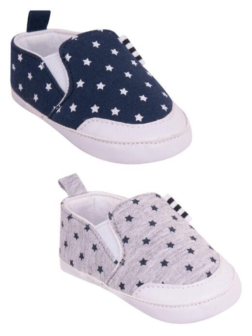 Papučice za bebe OB-112