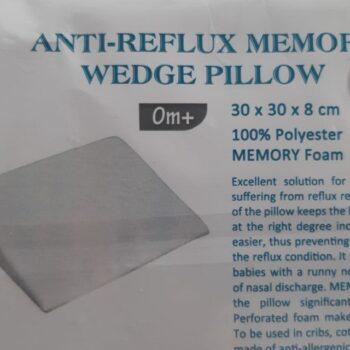 Jastuk za bebe s memory pjenom