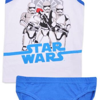 Potkošulja i gaćice za dječake Star Wars
