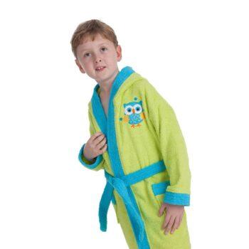 Frotirski ogrtač za dječake