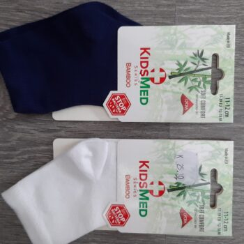čarape bambus