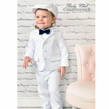 Krsno odijelo