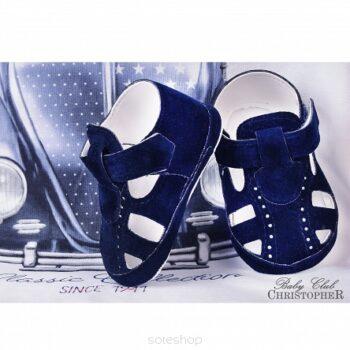 Sandalice tamno plave 5324-288
