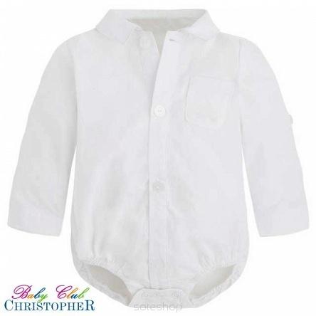 body košulja bijela