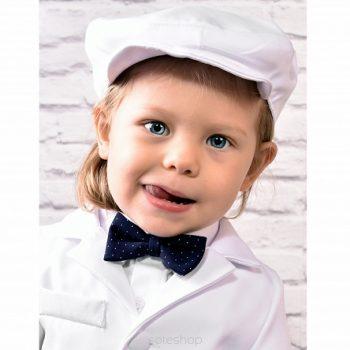 mašna za bebe i malu djecu 3764 točkice