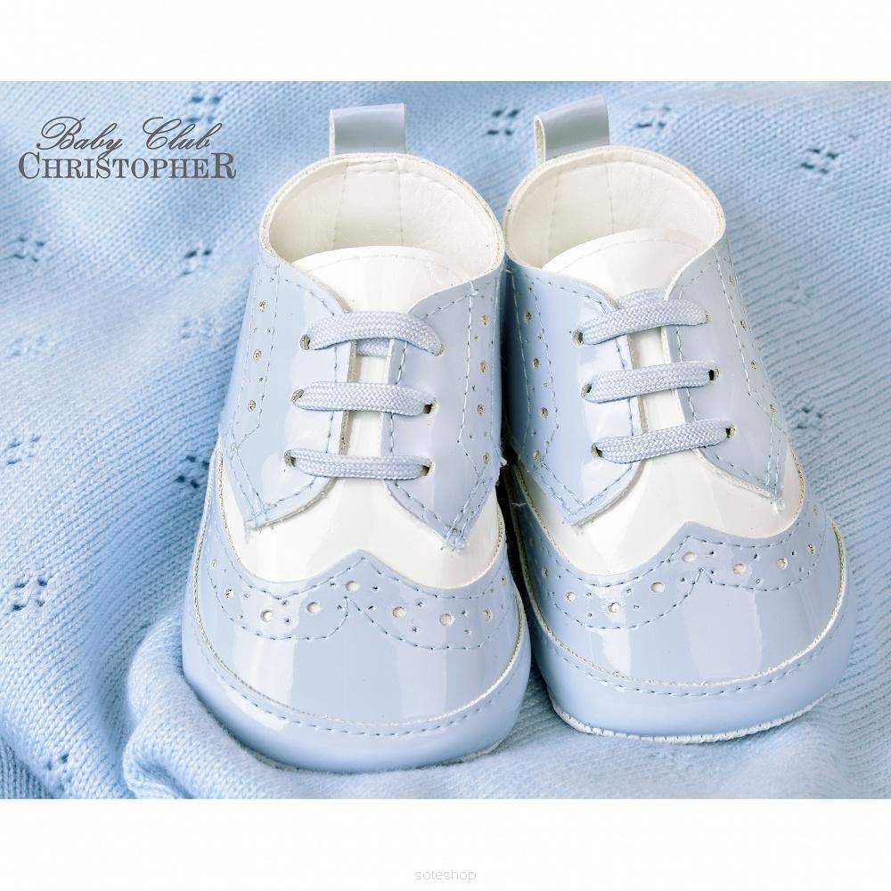 cipelice za bebe lak 6031-282