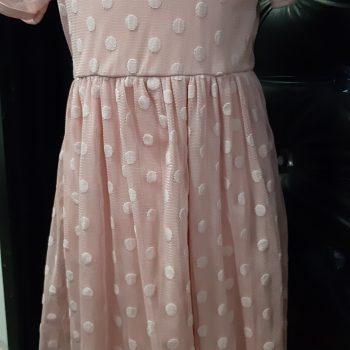 Haljina za djevojčice Tiffany