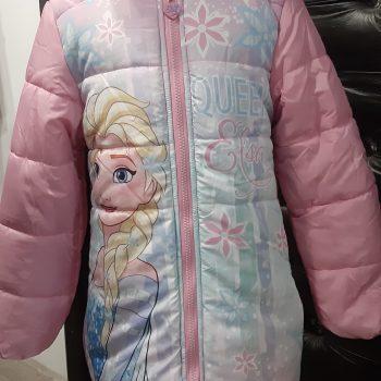 Dječja jakna Frozen