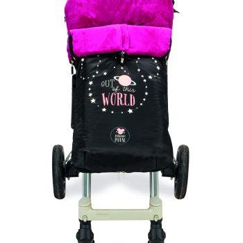 Zimska vreća za kolica
