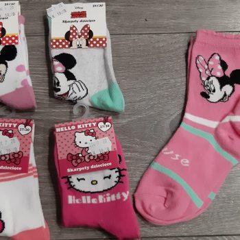 Čarape Minnie