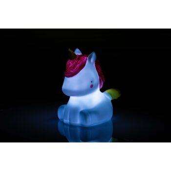 Led svjetiljka jednorog