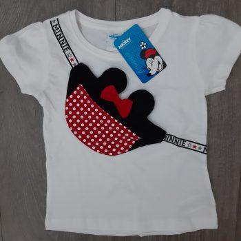 Majica Minnie za djevojčice