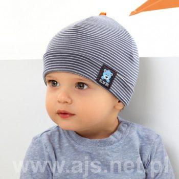 Kapa za bebe dječake 42-020