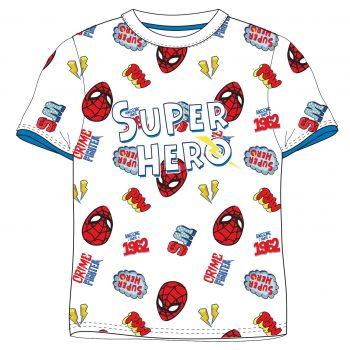 Majica kratki rukav Spiderman 4522