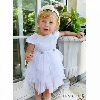 Krsna haljina 6642