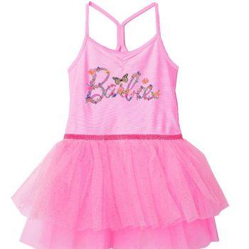 Haljina za djevojčice Barbie