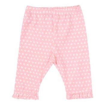 Capri hlače za djevojčice