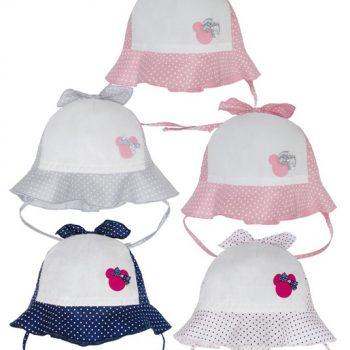 Kapa za djevojčice 42-275