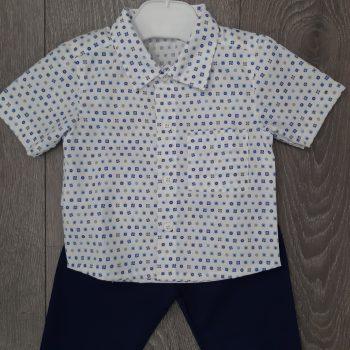 Košulja za bebe dječake