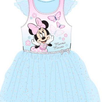 Minnie Mouse haljina za djevojčice