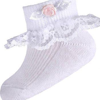 Čipkane čarape