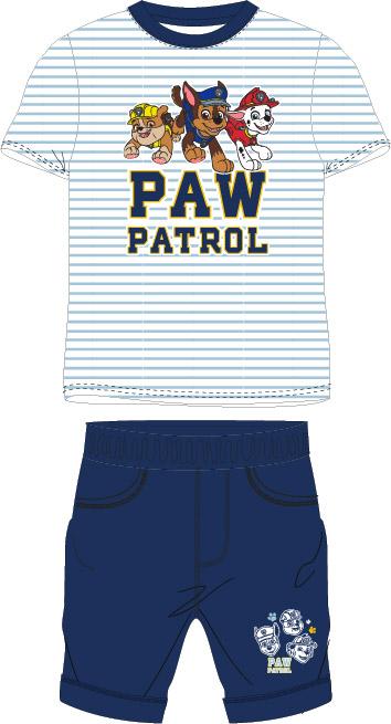 Kratke hlače i majica Paw Patrol