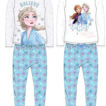 Pidžama za djevojčice Frozen