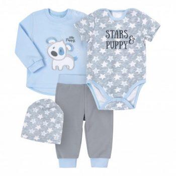 Komplet za novorođenče kp223