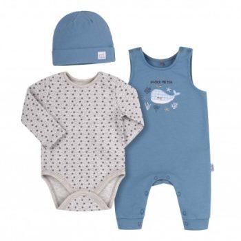 Komplet za novorođenče kp252